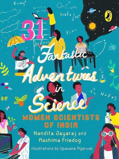 31 fantastic adventures in science - ahmedabadtrunk.in