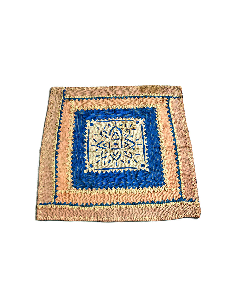 Handmade wall hanging, Chakla, Gujarat, Applique - 2195 - ahmedabadtrunk.in