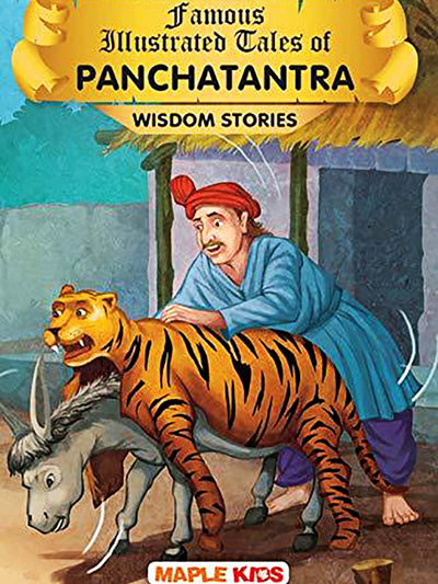 Panchatantra Tales - Wisdom Stories - ahmedabadtrunk.in