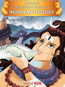 Indian Mythology - ahmedabadtrunk.in