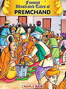 Tales Of Premchand - ahmedabadtrunk.in