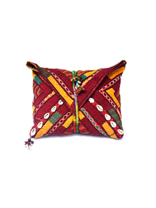 Hand Embroidered Banjara Bag, Gujarat Banjara-1884