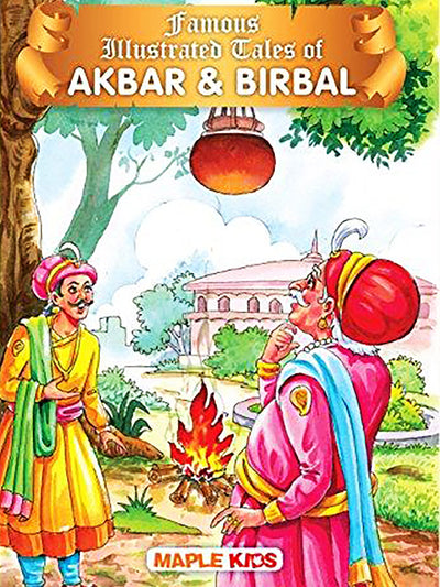 Akbar and Birbal - ahmedabadtrunk.in
