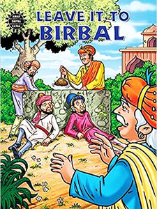 LEAVE IT TO BIRBAL - ahmedabadtrunk.in