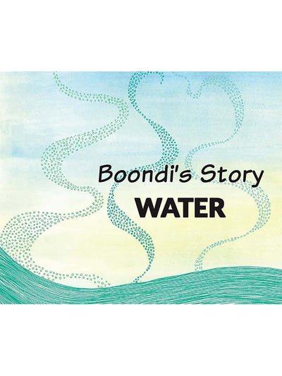 Boondi's Story-Water - ahmedabadtrunk.in