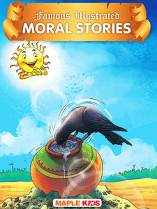 Moral Stories - ahmedabadtrunk.in