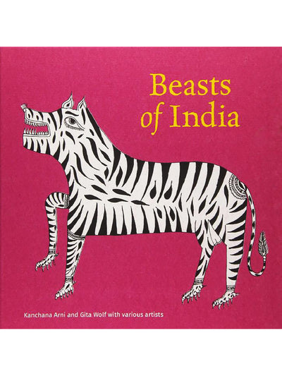 Beasts of India - ahmedabadtrunk.in