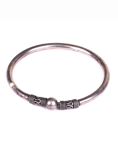 Silver Bangle - ahmedabadtrunk.in