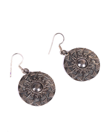 Silver Earrings - ahmedabadtrunk.in