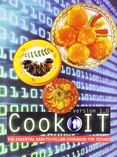 Cook it Version 1.0 - ahmedabadtrunk.in