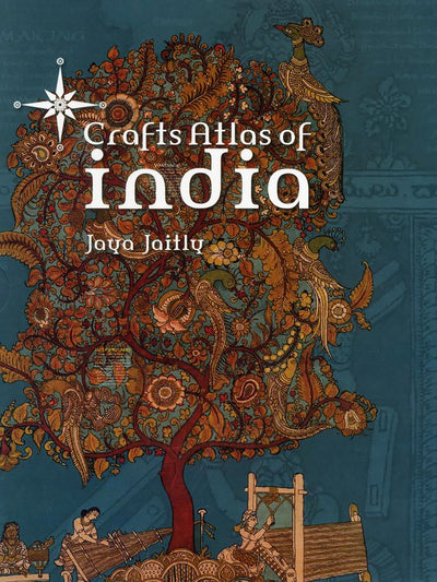 Crafts Atlas of India - ahmedabadtrunk.in