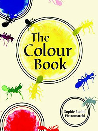 The Colour Book - ahmedabadtrunk.in