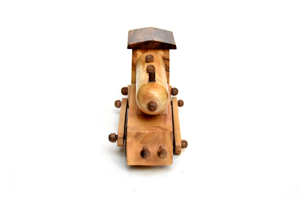 Wooden Toy Train For Kids - ahmedabadtrunk.in