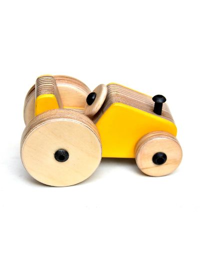 Wooden toy Tommy for kids - ahmedabadtrunk.in