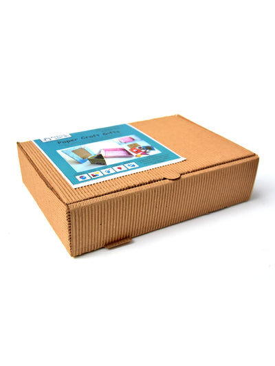 Paper Craft Gifts kits For Kids - ahmedabadtrunk.in