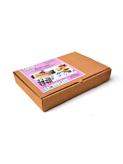 Bead Loom Craft Kit For kids - ahmedabadtrunk.in
