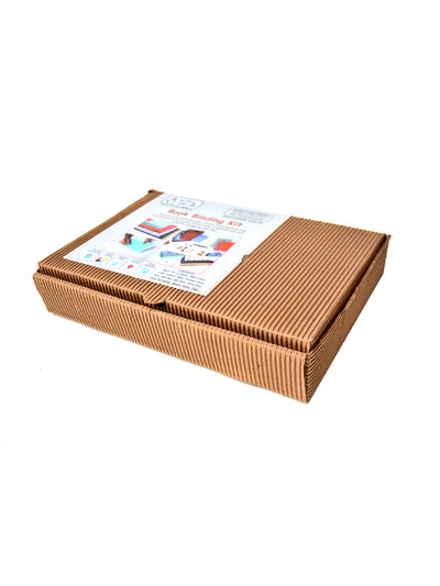 Book Binding Craft kit for kids - ahmedabadtrunk.in