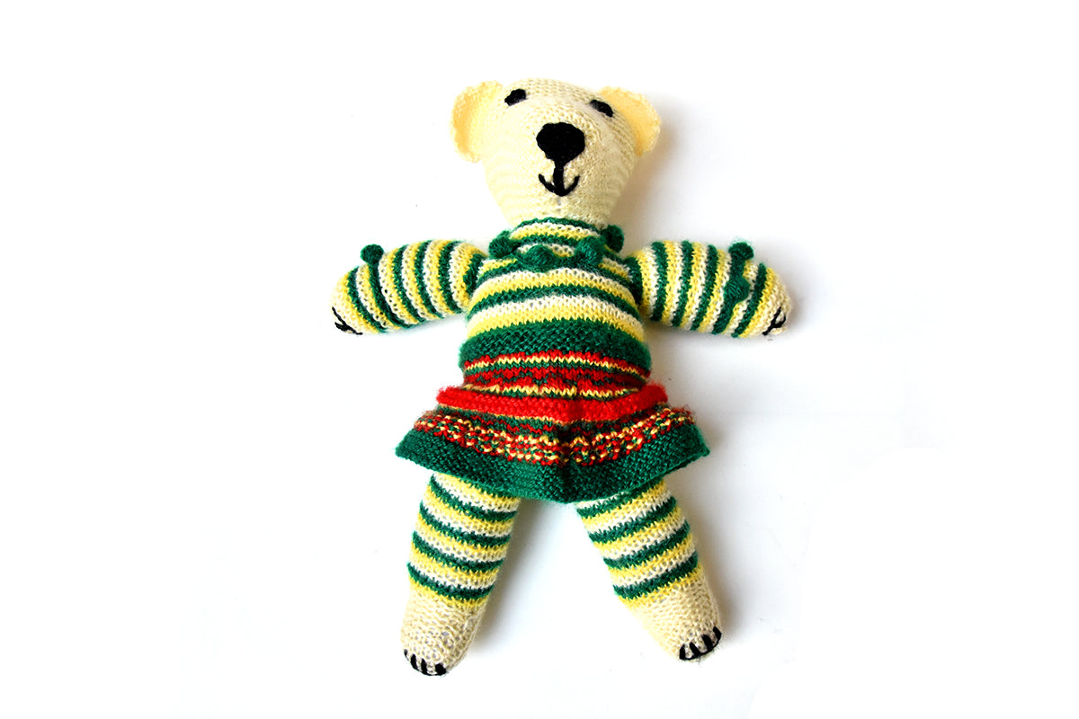 Soft toy  Bear - ahmedabadtrunk.in