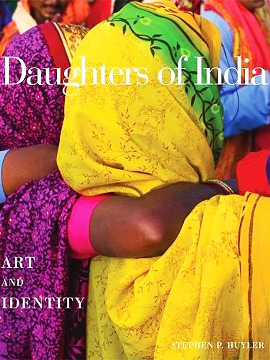 Daughters of India: Art and Identity