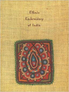 Ethnic Embroidery of India - ahmedabadtrunk.in