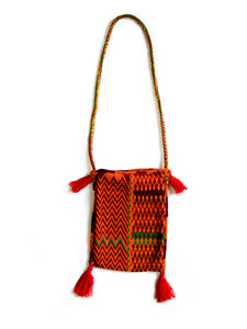 Hand embroidered Banjara Bag, Gujarat Banjara-2254 - ahmedabadtrunk.in