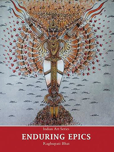 Indian Art Series: Enduring Epics - ahmedabadtrunk.in