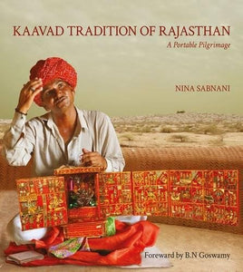 Kaavad Traditions of Rajasthan - ahmedabadtrunk.in