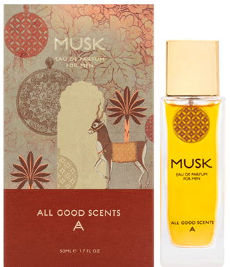 Musk Perfume For Men - ahmedabadtrunk.in