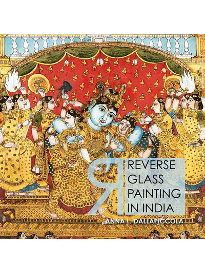 Reverse Glass Painting in India - ahmedabadtrunk.in
