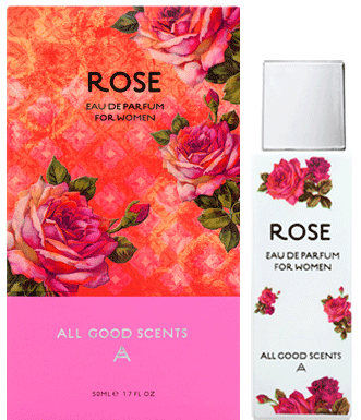 Rose Perfume for women - ahmedabadtrunk.in