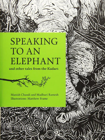 Speaking to an Elephant - ahmedabadtrunk.in