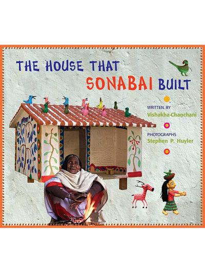 The House that Sonabai built - ahmedabadtrunk.in