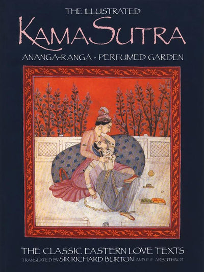 The Illustrated Kama Sutra - ahmedabadtrunk.in