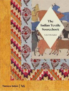 The Indian Textile sourcebook - ahmedabadtrunk.in