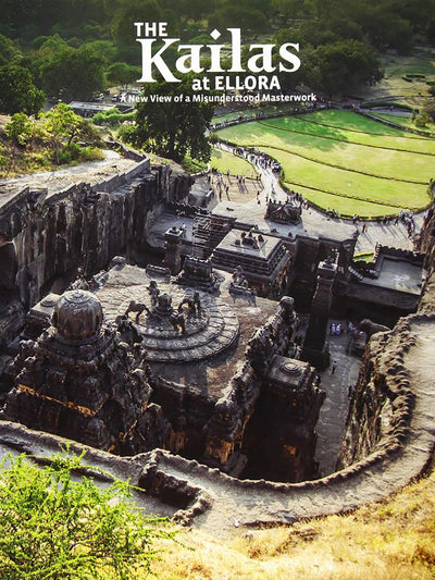 The Kailas at Ellora - ahmedabadtrunk.in