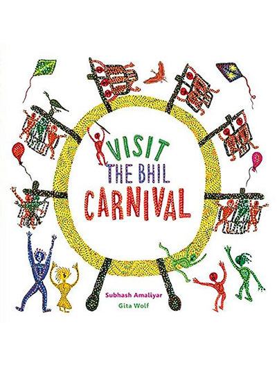Visit the Bhil Carnival - ahmedabadtrunk.in