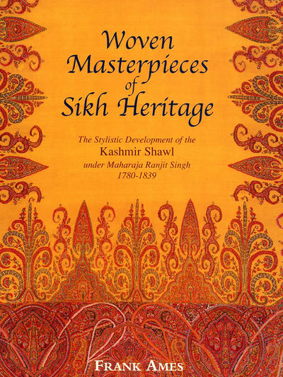 Woven Master pieces of Sikh Heritage - ahmedabadtrunk.in