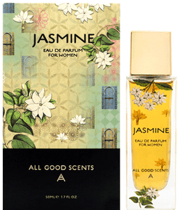 Jasmin Perfume for Women - ahmedabadtrunk.in