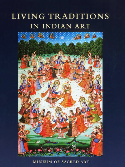 Living Traditions in Indian Art - ahmedabadtrunk.in