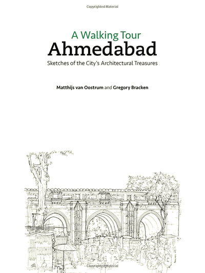 A walking Tour Ahmedabad - ahmedabadtrunk.in