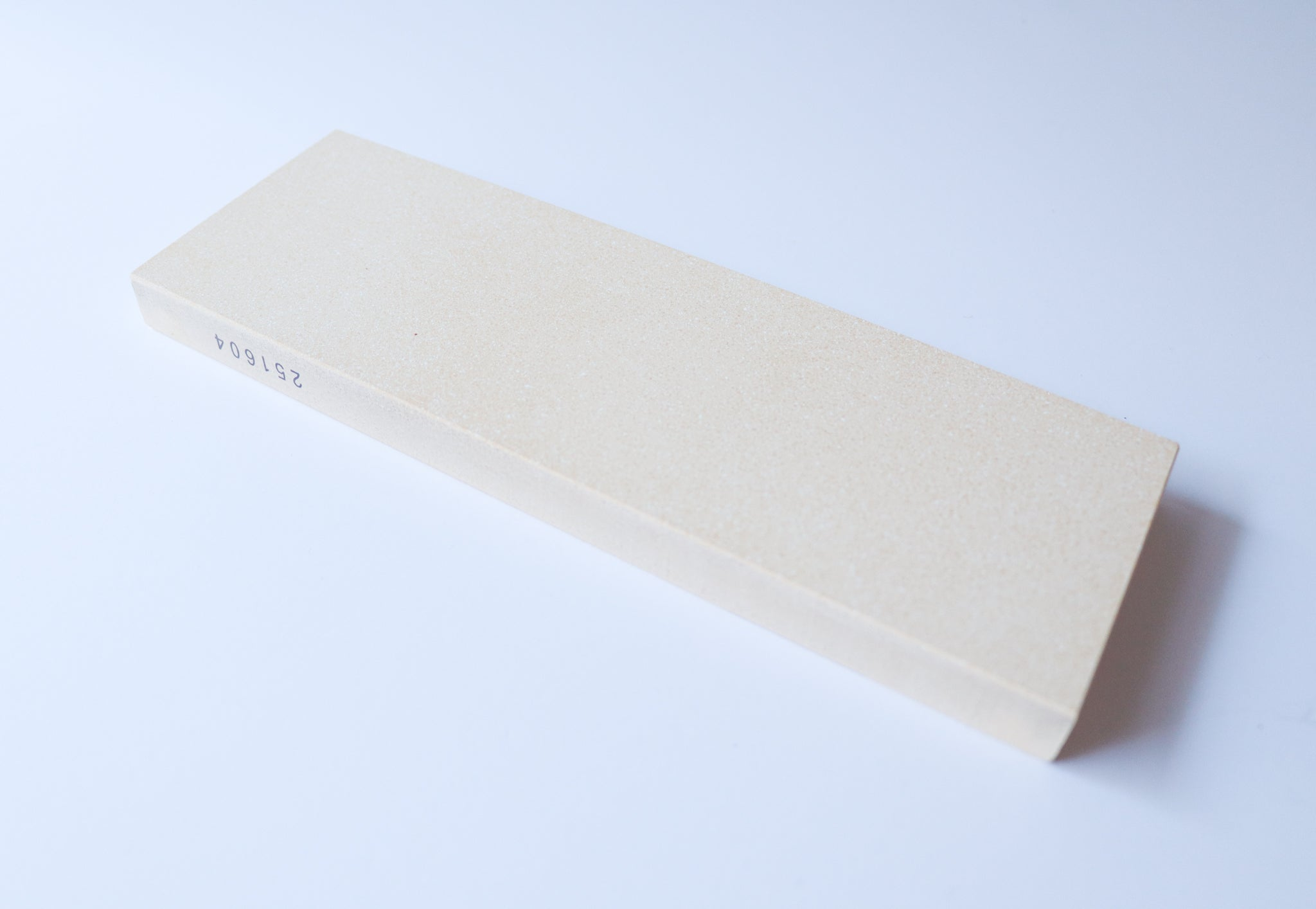 SHAPTON Sharpening Stone Yellow 12000, fine grit sharpening stone