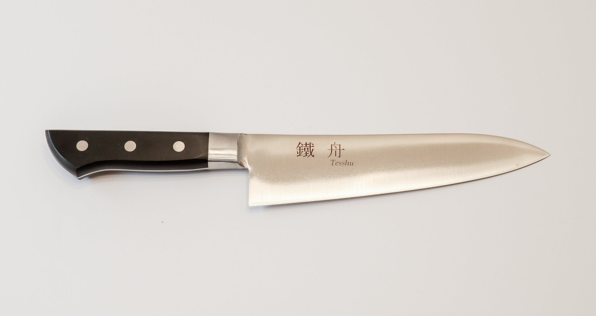 TESSHU Madam TS Chef Knife 180mm