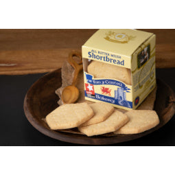 Image of biscuits and box displayed on a tray