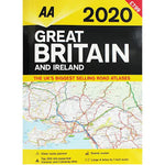 AA Great Britain & Ireland