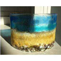 Pam Peters Designs - Beach Curve