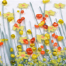 Pam Peters Designs - Daffodil Wave