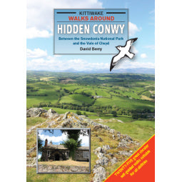 Load image into Gallery viewer, Kittiwake Walks around Hidden Conwy