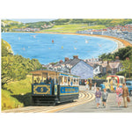 Llandudno Great Orme Tramway 1000 Piece Jigsaw