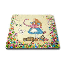 Load image into Gallery viewer, Alice in Wonderland Magnet