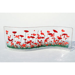 Pam Peters Designs - Poppy Wave